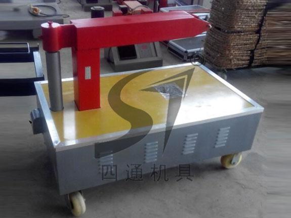 bgj-20-3感应加热器-液压千斤顶生产厂家-泰州市四通图片